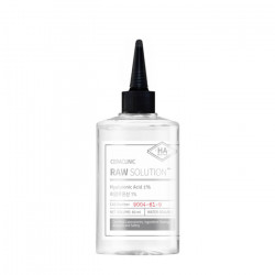CERACLINIC Raw Solution Hyaluronic Acid 1%