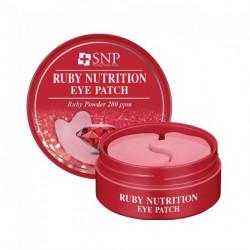 SNP Ruby Nutrition Eye Patch