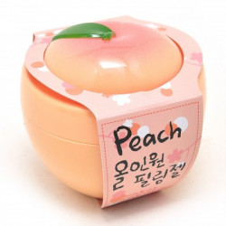 BAVIPHAT Peach All In One Peeling Gel