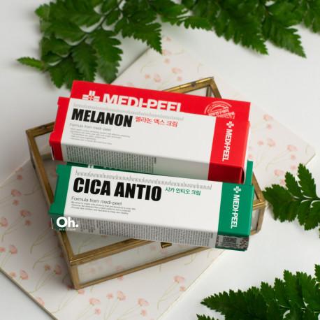 MEDI-PEEL Cica Antio Cream