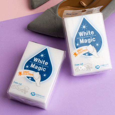 Tamina Whate Magic Cleaner