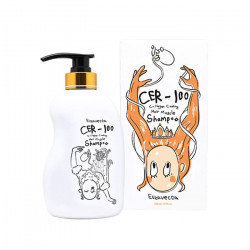 ELIZAVECCA Cer-100 Collagen Coating Hair Muscle Shampoo
