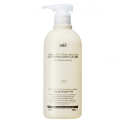 Lador Triplex Natural Shampoo 530ml