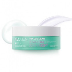 Neogen Dermalogy Vita Duo Cream Joan Day Joan Night