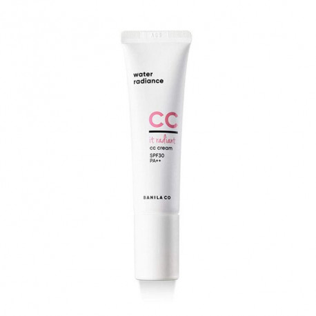 Banila Co It Radiant CC Cover Water