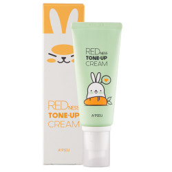A'PIEU Redness Tone-Up Cream