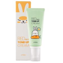 A'PIEU Redness Tone-Up Cream
