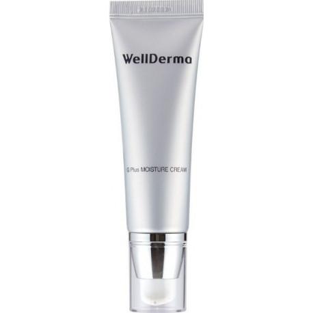 Wellderma G Plus Moisture Cream