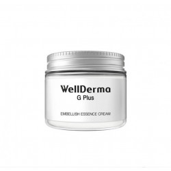 WellDerma G Plus Embellish Essence Cream