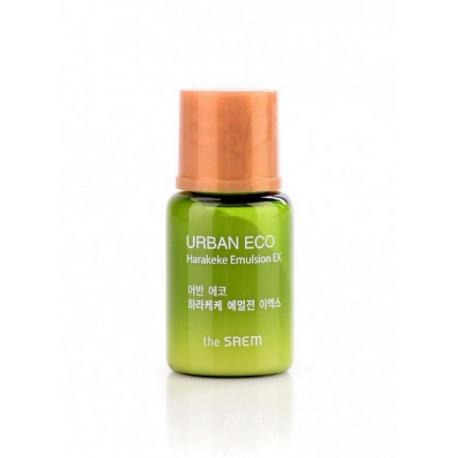 Пробник THE SAEM Urban Eco Harakeke Emulsion Sample