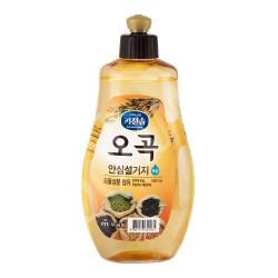 Mukunghwa Kitchen soap Five Grains Dishwashing Soap