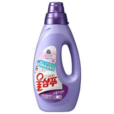 Wool Shampoo Fresh 1000ml