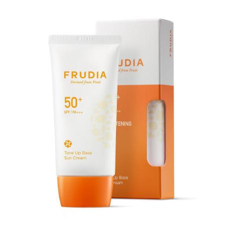 Frudia Tone Up Base Sun Cream SPF50+ PA++++