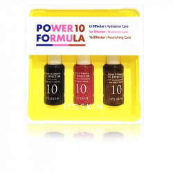 It's Skin Power 10 Formula Set