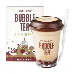Etude House Bubble Tea Sleeping Pack Tea
