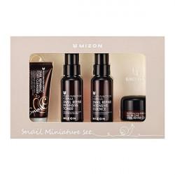 Mizon Snail Miniature Set