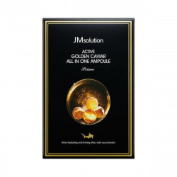 JM Solution Active Golden Caviar All In One Ampoule Prime