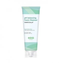 Dearboo pH-Balancing Foam Cleanser
