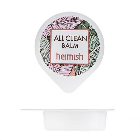 Heimish All Clean Balm Sample 5 ml