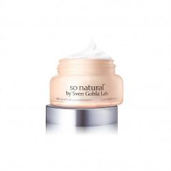 Pore Tensing Carbonic Sebum Cut Glow Cream