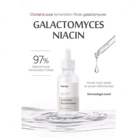 MANYO FACTORY GALACTOMY NIACIN ESSENCE