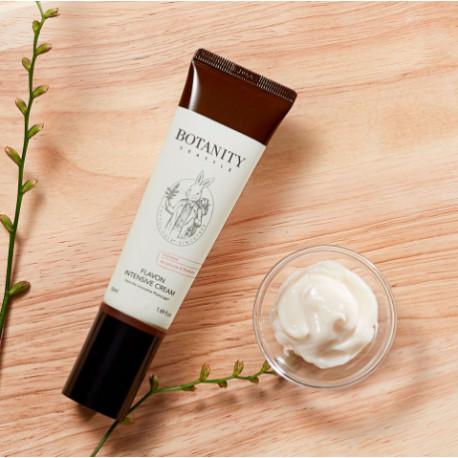 Botanity Flavon Intensive Cream
