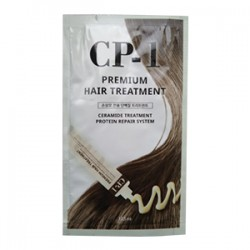 Пробник CP-1 Keratin Silk Injection