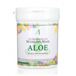 Anskin Aloe Modeling Mask Container 240 g