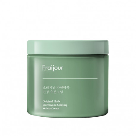Fraijour Original Herb Wormwood Calming Watery Cream