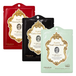 Frudia Royal de Ginseng Red Mask