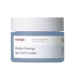MANYO FACTORY MARINE ENERGY SPA GEL CREAM