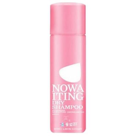 Purebess Nowaiting Dry Shampoo