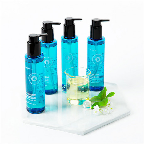 Trimay Phyto-Hyaluron Cleansing Oil