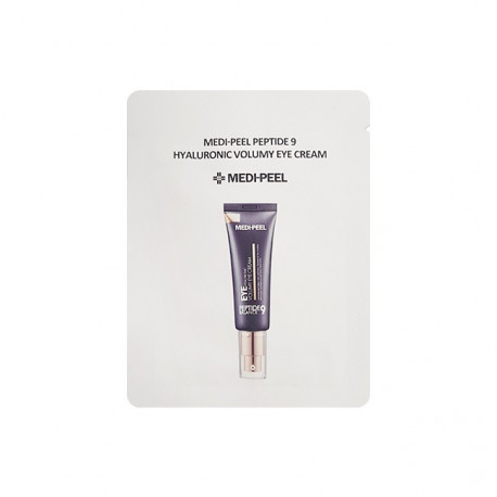 Пробник MEDI-PEEL Peptide Balance9 Eye Hyaluronic Volumy Eye Cream Sample