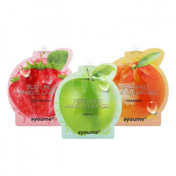 AYOUME Perfumed Hand Clean Gel