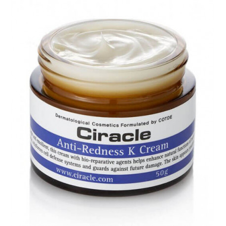 CIRACLE Anti-Redness K Cream