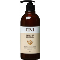 ESTHETIC HOUSE CP-1 GINGER PURIFYING SHAMPOO