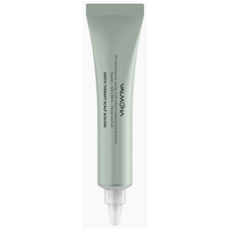 VALMONA EARTH THERAPY SCALP SCALER