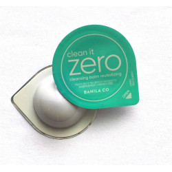 Пробник Banila Co Clean It Zero Cleansing Balm Revitalizing Sample