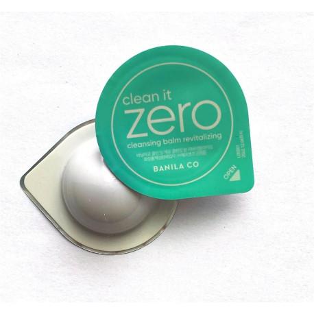 Пробник Banila Co Clean It Zero Cleansing Balm Revitalizing Sample