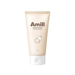 Amill Super Grain Foam Cleansing