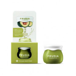 Frudia Avocado Relief Cream Miniature