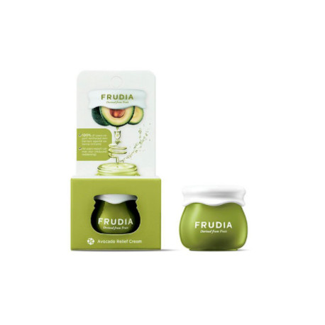 Frudia Avocado Relief Cream Miniature