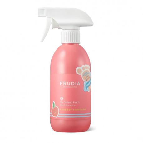 Frudia My Orchard Peach Foot Shampoo