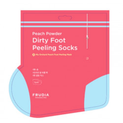 Frudia My Orchard Peach Foot Peeling Mask