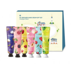 Frudia Analogue Seoul My Orchard Hand Cream Gift Set