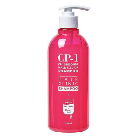 ESTHETIC HOUSE CP-1 3Seconds Hair Fill-Up Shampoo