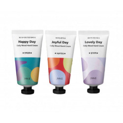 Jungnani JNN-II Daily Mood Hand Cream