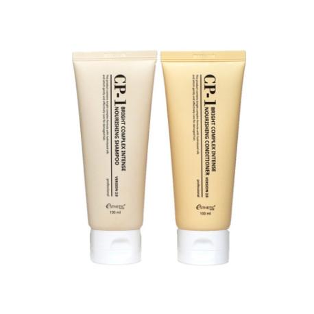 Esthetic House CP-1 Shampoo+Conditioner Set