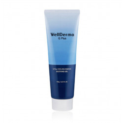 WellDerma G Plus Cooling Essence Soothing Gel